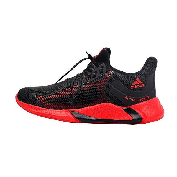 کفش مخصوص پیاده روی مردانه مدل Alpha-Rd غیر اصل
