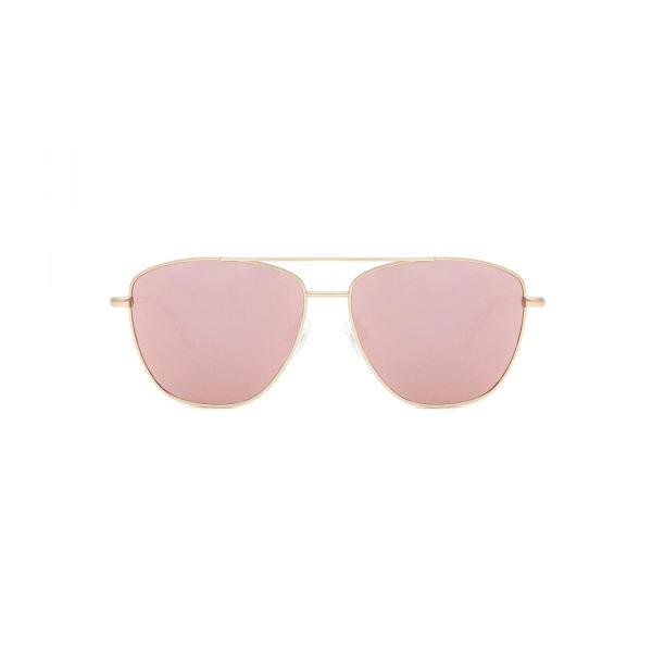 عینک آفتابی زنانه هاوکرز سری Karat Rose Gold Lax Tr18 مدل A1805