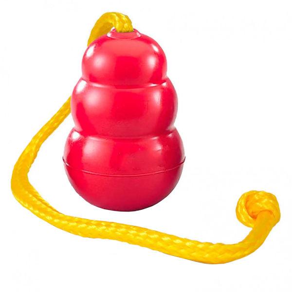 اسباب بازی سگ مدل Kong1