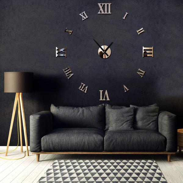 ساعت دیواری مدل Roman