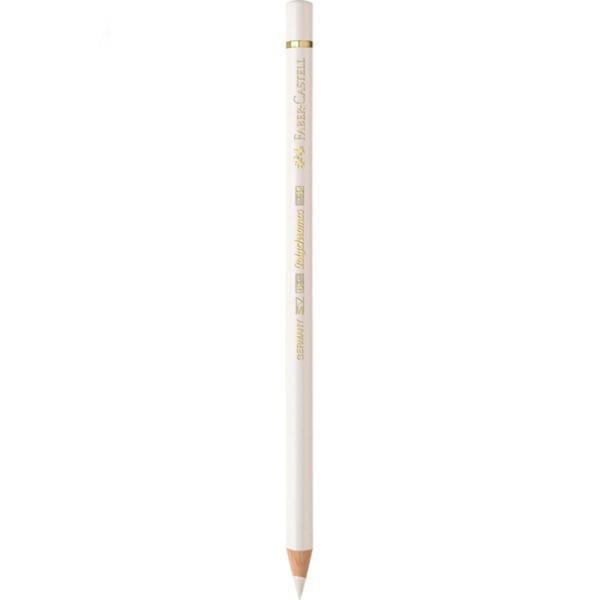 مداد رنگی فابر کاستل مدل Polychromos - کد رنگی 101