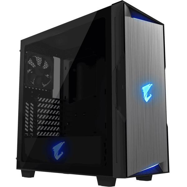 کیس کامپیوتر گیگابایتآروس مدل C300
