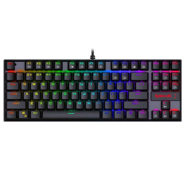 کیبورد مخصوص بازی ردراگون مدل K552 RGB