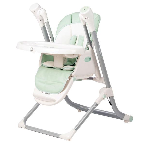 صندلی غذاخوری جیکل مدل Comfort3-52