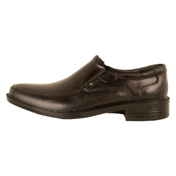 کفش مردانه پارینه چرم کد SHO192