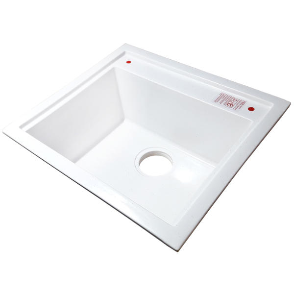 سینک ظرفشویی کد 212 توکار