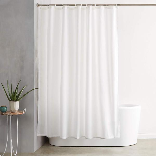 پرده حمام پیسو سایز 140×210 سانتی متر