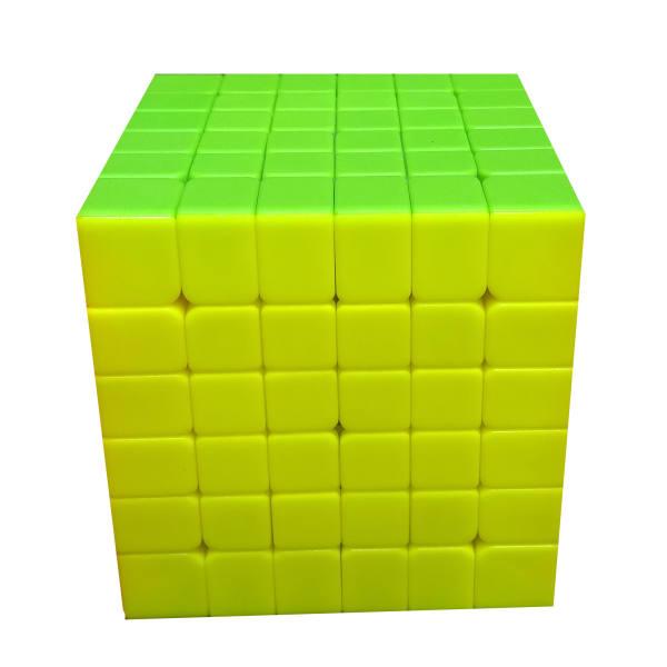 مکعب روبیک کد D66
