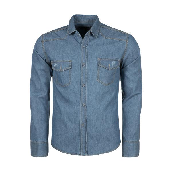 پیراهن مردانه کد M02311 غیر اصل
