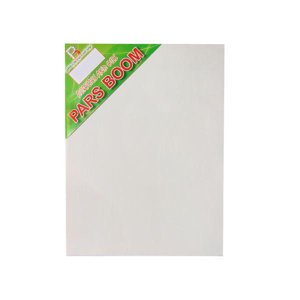 بوم نقاشی پارس بوم مدل PBW سایز 150×100 سانتی متر