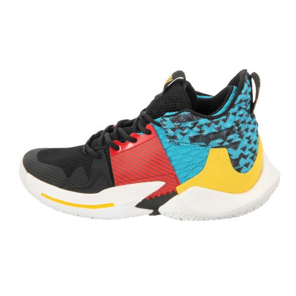کفش بسکتبال مردانه مدل BV6352 001 غیر اصل