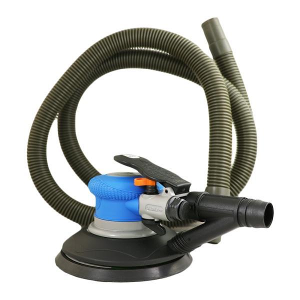 دستگاه سنباده زن بادی ووفو مدل WUFU-150