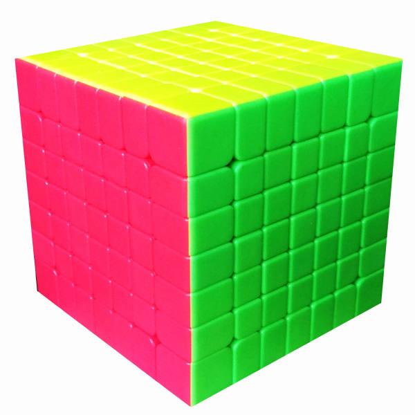 مکعب روبیک کای وای کدD77