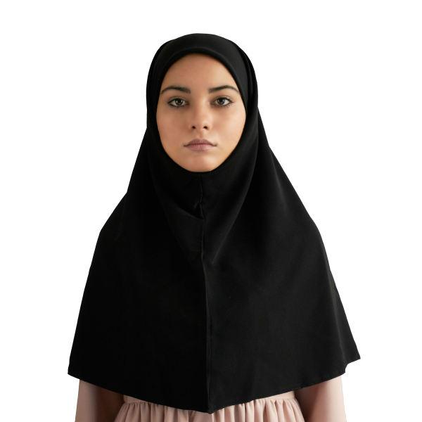 مقنعه حجاب فاطمی کد tet 3539