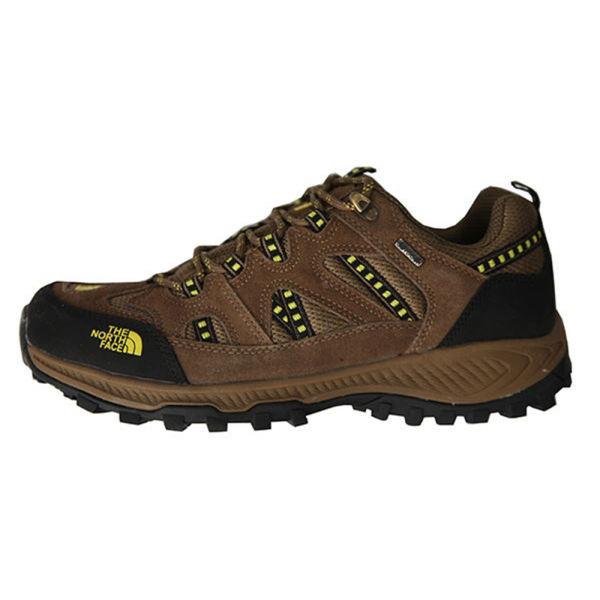 کفش مخصوص کوهنوردی مردانه نورث فیس کد 1001