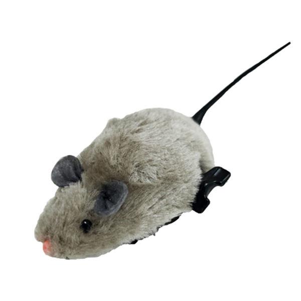 اسباب بازی گربه طرح موش