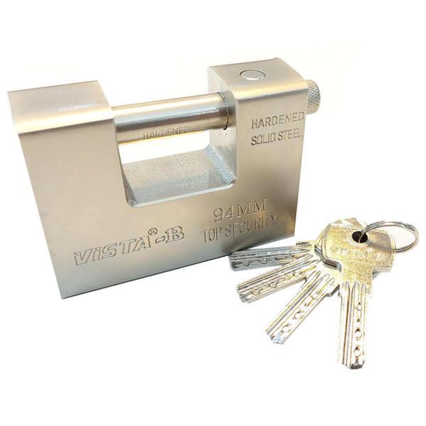 قفل کتابی ویستا مدل B94