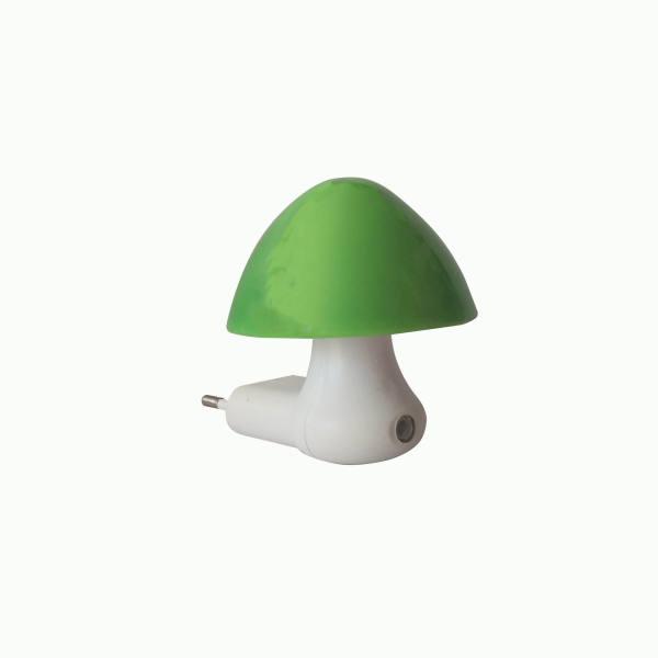 چراغ خواب کودک پارسی نور مدل قارچی