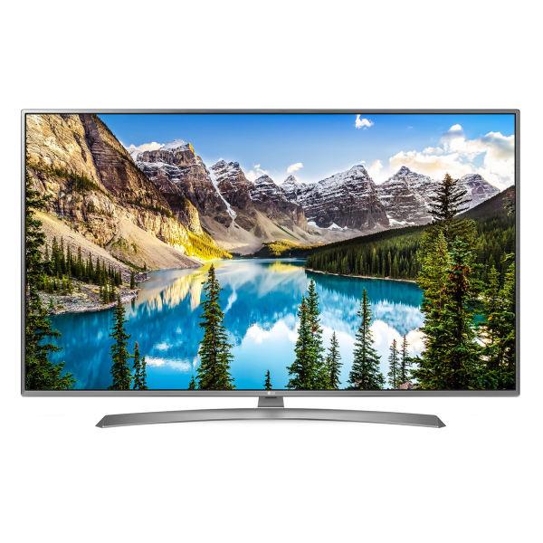 تلویزیون ال ای دی هوشمند ال جی مدل 55UJ69000Gl سایز 55 اینچ