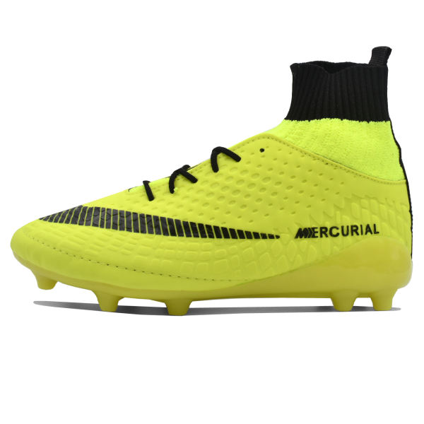 کفش فوتبال مردانه کد Z-2238 غیر اصل