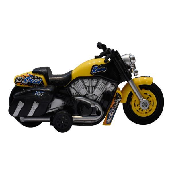 موتور اسباب بازی مدل هارلی دیویدسون