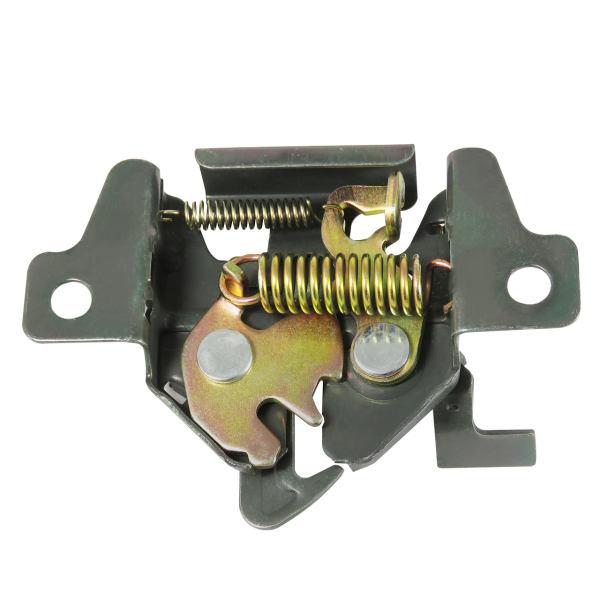 قفل کاپوت دی.ان.کو کد 2110401412 مناسب برای پراید صبا