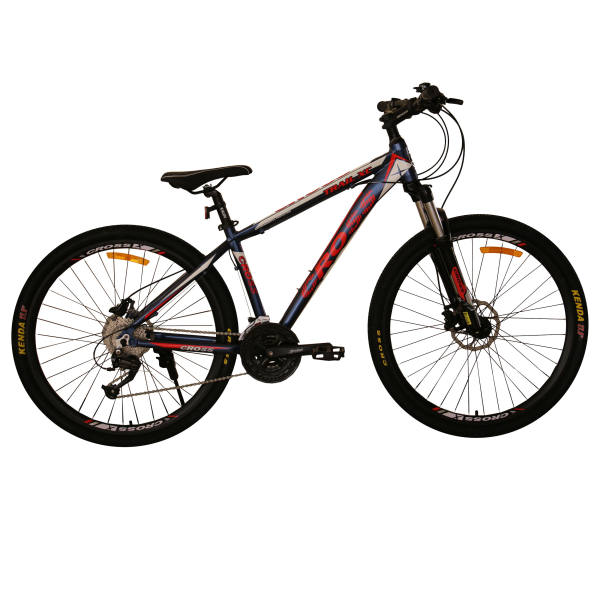دوچرخه کوهستان کراس مدل Trail XC سایز 27.5