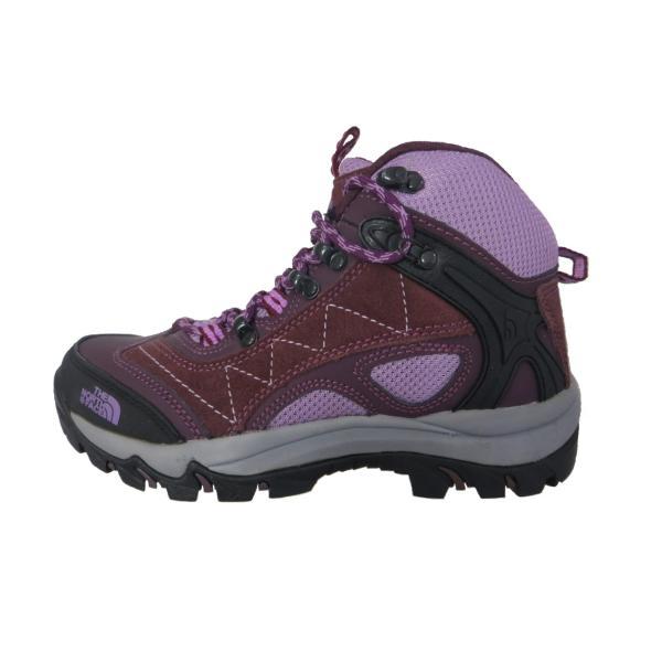 کفش کوهنوردی مردانه نورث فیس مدل GORE-TEX
