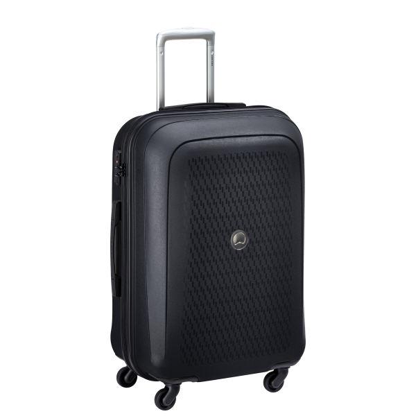 چمدان دلسی مدل تاسمان کد 3100811 سایز متوسط