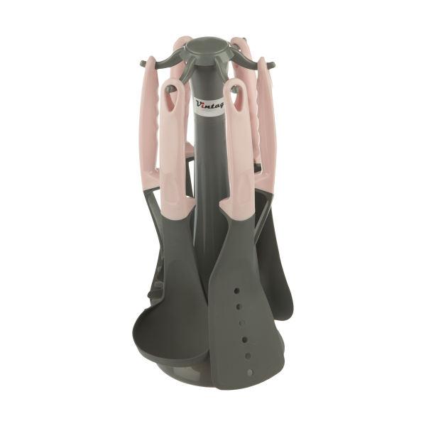 سرویس 7 پارچه کفگیر و ملاقه وینتج مدل VNI050