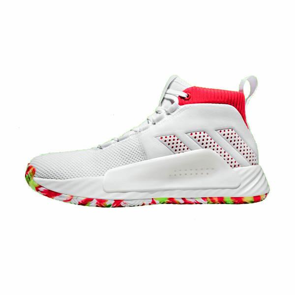 کفش بسکتبال مردانه مدل DAME 5 All Skate کد BB9312 غیر اصل