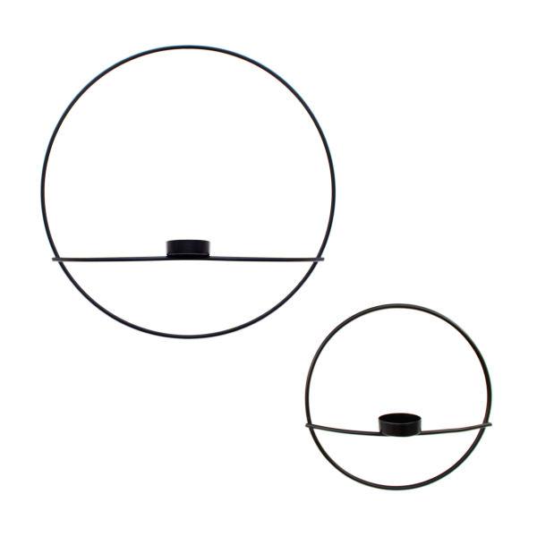 جاشمعی مدل دایره مجموعه 2 عددی