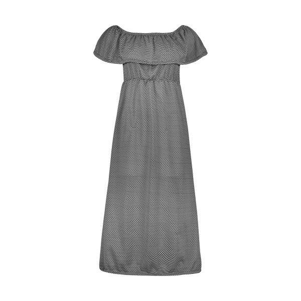 پیراهن ساحلی زنانه کد 3016-1068
