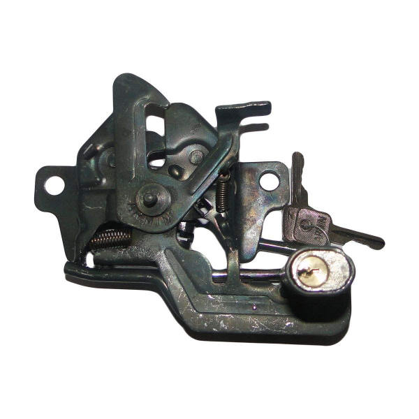 قفل کاپوت ایمن ملک مدل AM 5964 P مناسب برای پراید 131