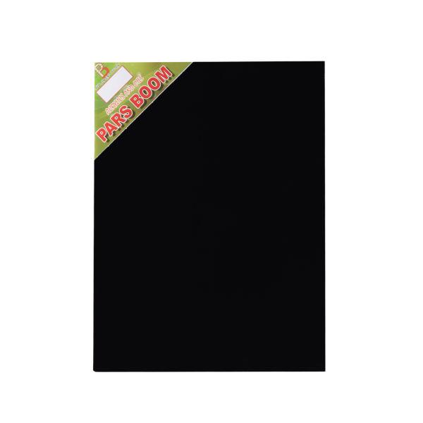 بوم نقاشی پارس بوم مدل دیپ کد BL سایز 120×100 سانتی متر
