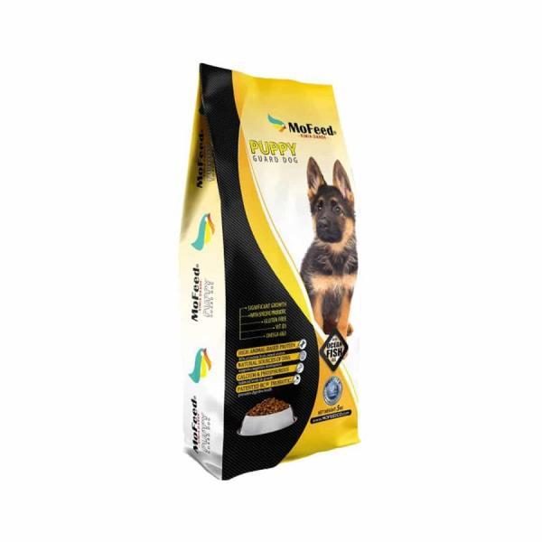 غذای خشک سگ مفید مدل پاپی کد 011 وزن 5 کیلوگرم