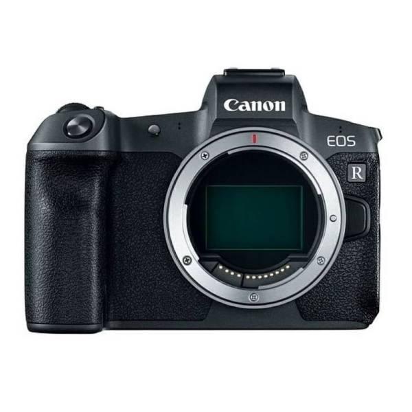 دوربین دیجیتال بدون آینه کانن مدل EOS R