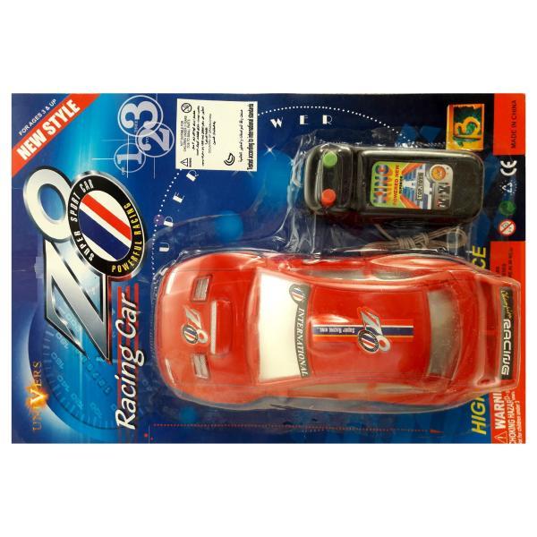 ماشین بازی کنترلی مدل مسابقه ای RACING CAR