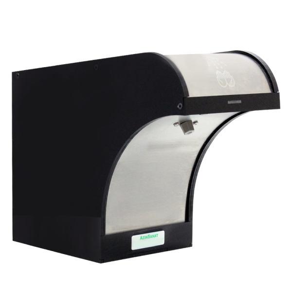 دستگاه ضد عفونی کننده دست اتوماتیک آذین صنعت مدل PA-150