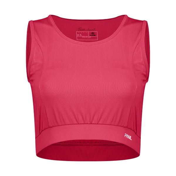 نیم تنه ورزشی زنانه پانیل کد 4055RB