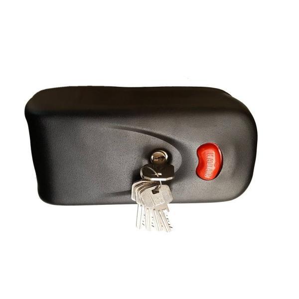 قفل برقی کاویان مدل p903