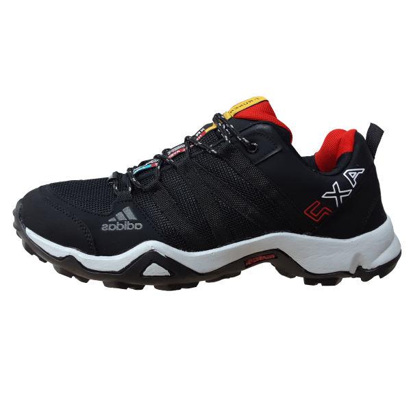 کفش کوهنوردی مردانه کد A21X غیر اصل