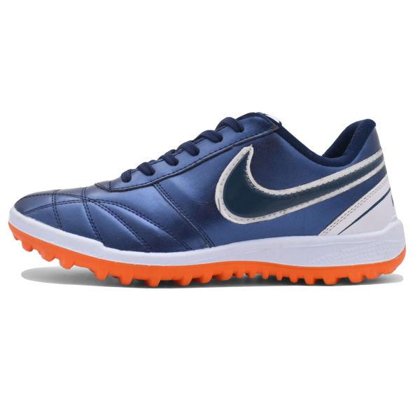 کفش فوتبال مردانه کد K104 غیر اصل