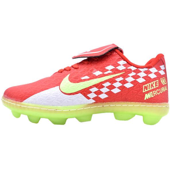 کفش فوتبال مردانه کد C-AG213 غیر اصل