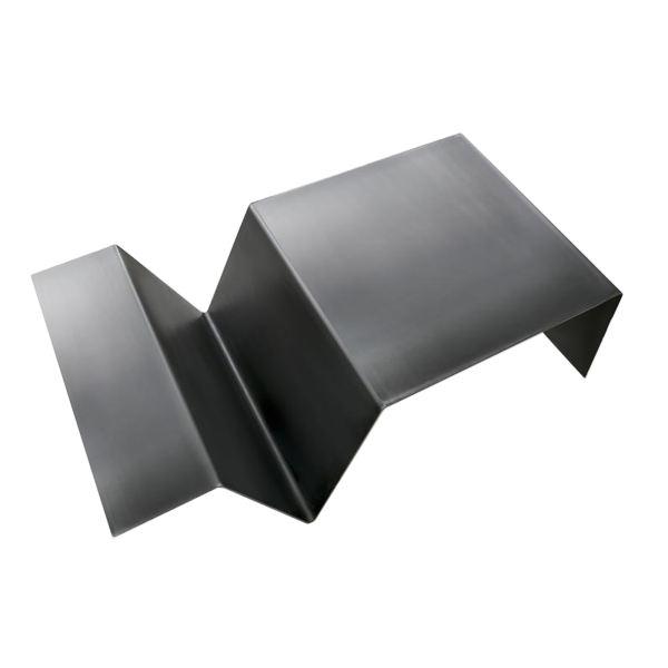 میز جلو مبلی مدل اوریگامی