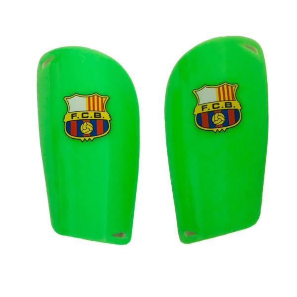 ساق بند فوتبال تاپ های مدل بارسلونا