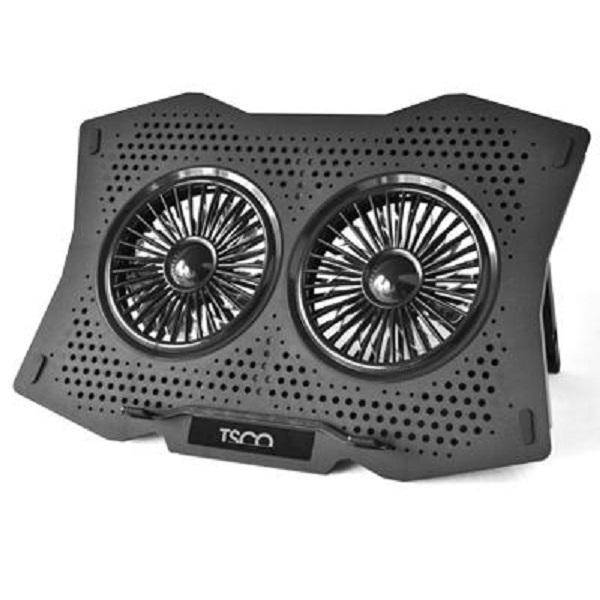 پایه خنک کننده لپ تاپ تسکو مدل TCLP 3108