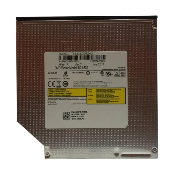 درایو DVD اینترنال سامسونگ مدل TS-L633
