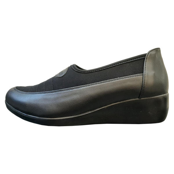کفش طبی زنانه پاتکان مدل NIC1242