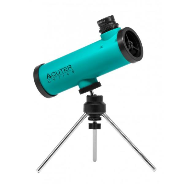 تلسکوپ مدل اکیوتر کد maksy 50